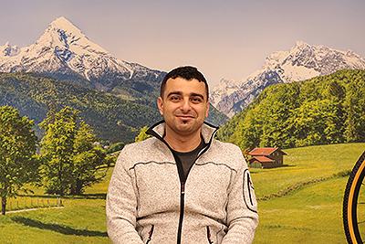 Mohamad Manzalji
