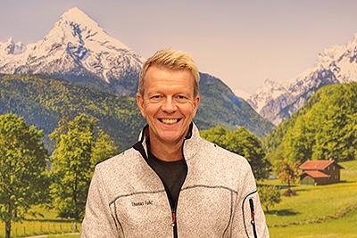 Thomas Fuhr