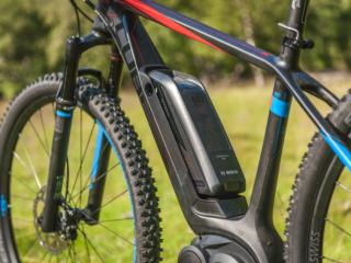 Zweirad Fuhr E-Bikes