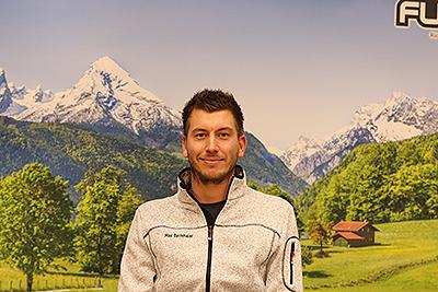 Maximilian Bachmaier