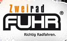 Zweirad Fuhr Sinzheim Baden – Fahrrad, E-Bike, Mountainbike Logo