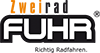 Zweirad Fuhr Sinzheim Baden – Fahrrad, E-Bike, Mountainbike Mobile Retina Logo